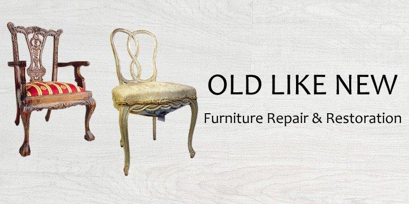 Charmant Furniture Repair Restoration